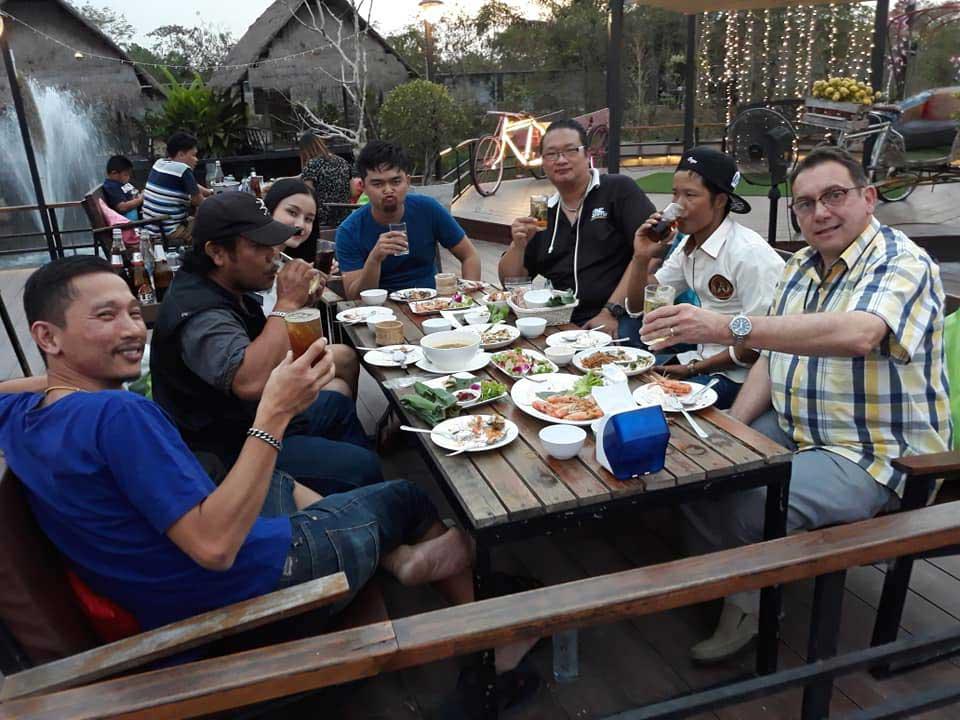 Expertasia Bully Camp Chiang Mai